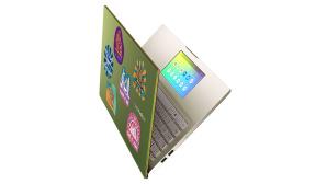 Asus VivoBook S14 und S15 2019 mit ScreenPad©Asus