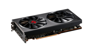 Radeon 5700 (XT) im Test © Powercolor