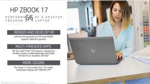 HP Zbook G6 17©HP