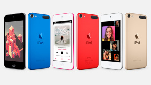 iPod Touch 2019 © Apple