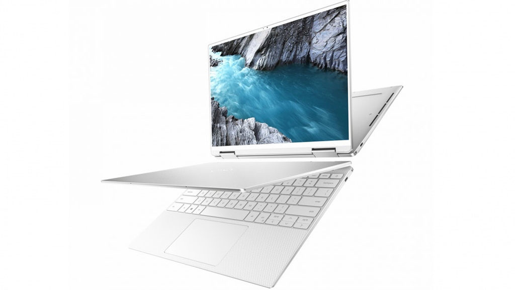 Dell XPS 13 2-in-1: Neues Convertible vorgestellt