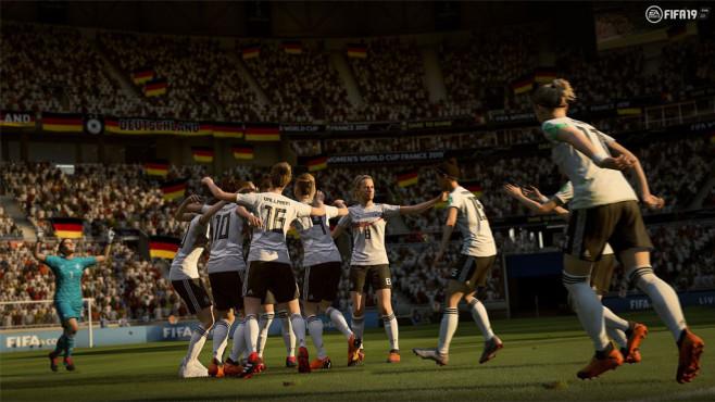 Fifa 19 Weltmeisterschaft