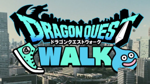 Dragon Quest Walk©Square Enix