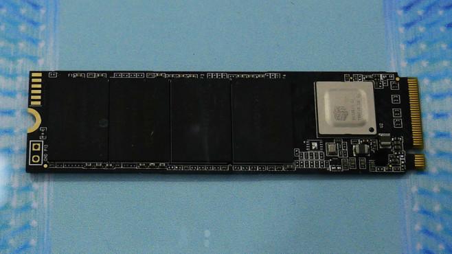 Adata PCIe 4.0 NVMe SSD©COMPUTER BILD