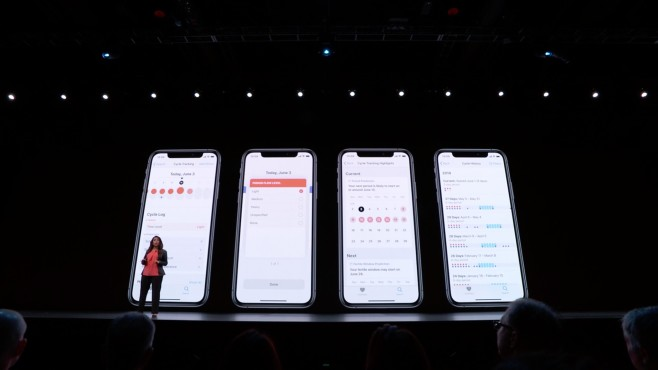 WWDC 2019: Alle Apple-Highlights! © Screenshot: Apple.com