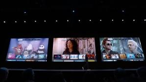 Apple tvOS 13©Screenshot Apple.de