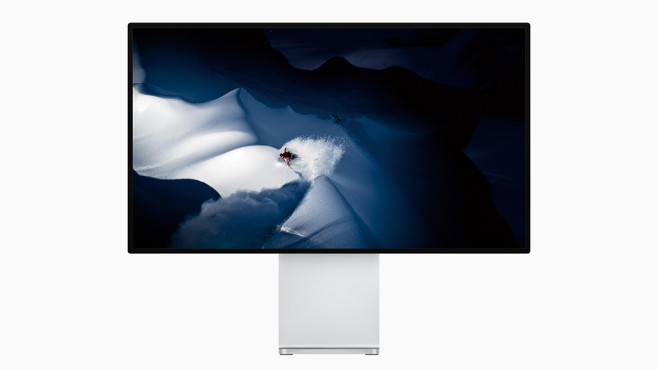 Apple Pro Display XDR©Apple