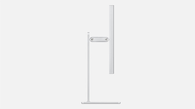 Apple Pro Display XDR Swivel Stand © Apple