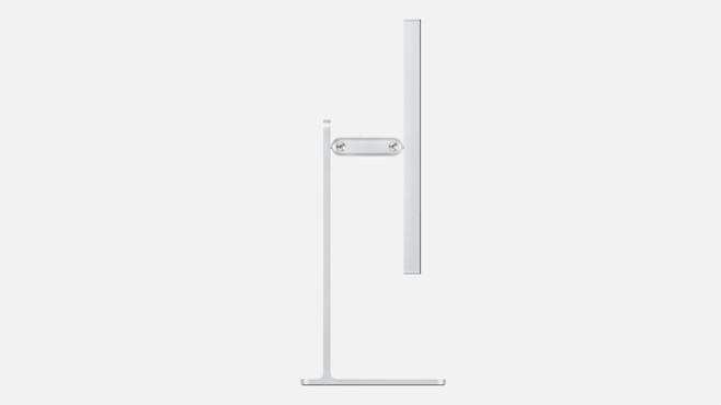 Apple Pro Display XDR Swivel Stand©Apple