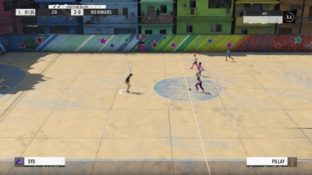 fifa 20 zu zweit spielen offline