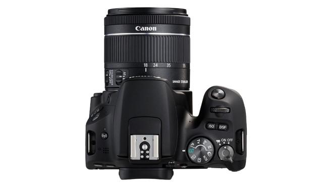 Canon EOS 200D ©Canon