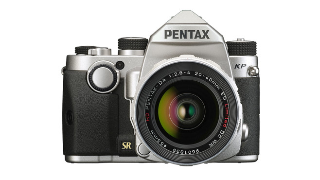 Pentax KP ©Pentax / Ricoh Imaging