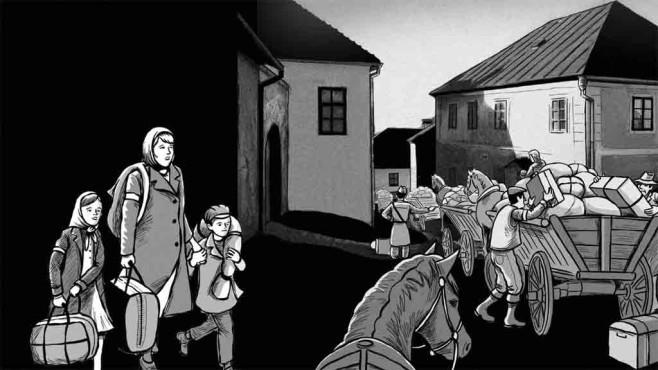 Svoboda 1945©Charles Games