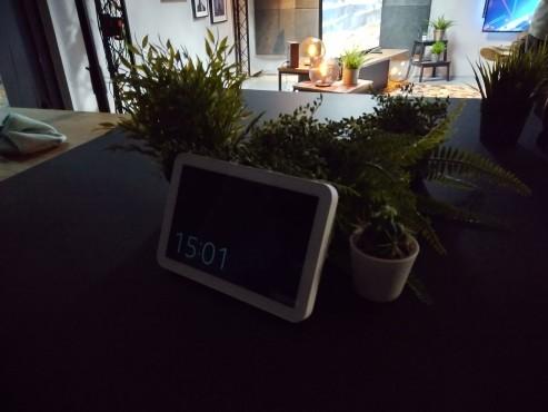 Ein Testfoto von Pflanzen bei wenig Licht©COMPUTER BILD