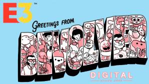 E3 Devolver Digital©Devolver Digital, E3