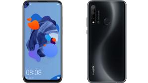 Huawei P20 Lite 2019©Huawei