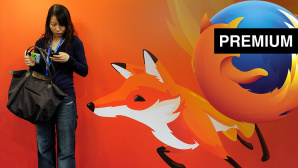 Firefox Premium©Mozilla, JOSEP LGO/gettyimages