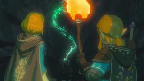 Zelda: Breath of the Wild 2©Nintendo