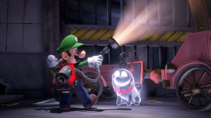 Luigi's Mansion 3 © Nintendo
