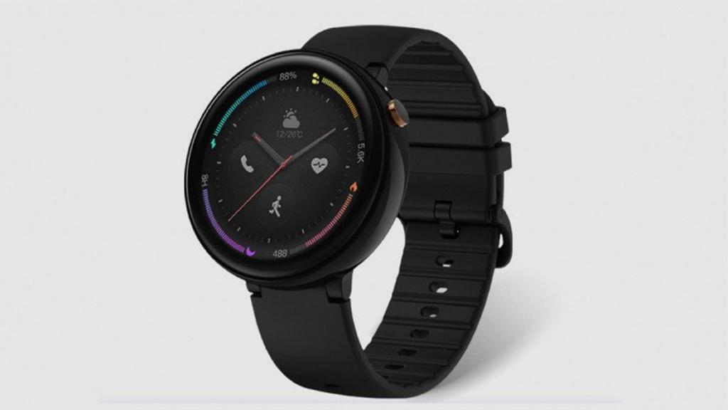 Huami Amazfit Verge 2: Lohnt die günstige Smartwatch aus China?