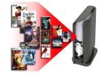 Externe Festplatten bieten zus�tzlichen Stauraum f�r Spiele, Programme, Bilder und Musik.