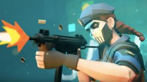 Tom Clancy's Elite Squad©Ubisoft