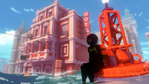 Indie Games E3 2019: Sea of Solitude © Jo-Mei Games