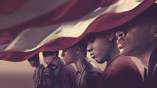 When They See Us©Netflix