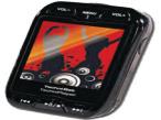 Preise im Wert von 6000 Euro abräumen Der schicke Multimedia-Player glänzt mit großem Display und satten 2 Gigabyte Speicherplatz für Fotos, Musik und Videos.