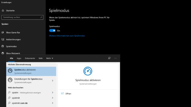 Spiele-Optimierung für Windows: Diese Tools beschleunigen Games©COMPUTER BILD