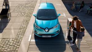 Renault Zoe 2019©Renault