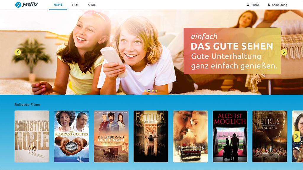 Yesflix-Gott-hat-jetzt-einen-eigenen-Streaming-Dienst-