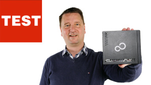 Fujitsu Esprimo G558 im Test©COMPUTER BILD