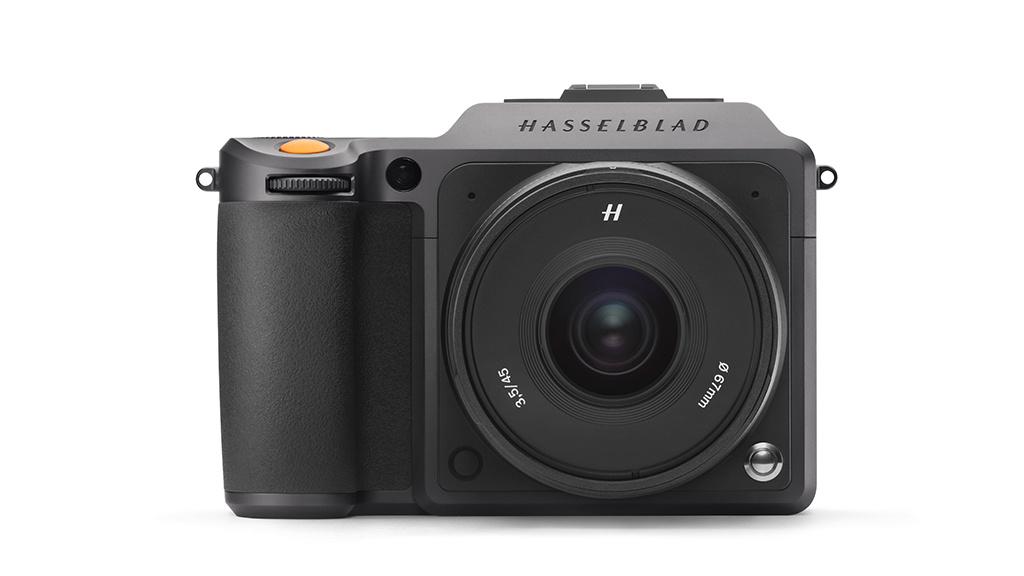 Hasselblad X1D II 50C: Neue Mini-Mittelformatkamera