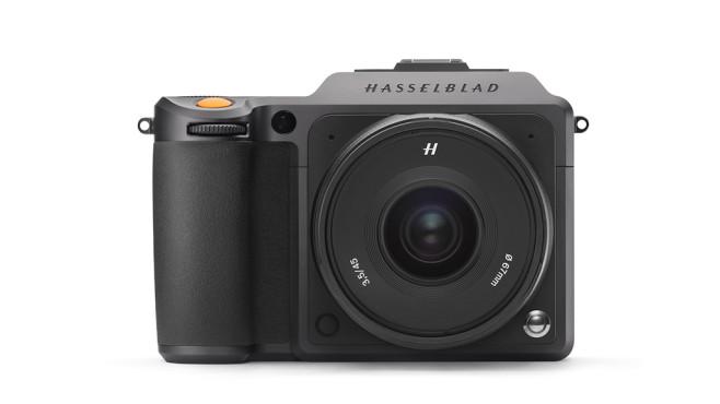 Hasselblad X1D II 50C©Hasselblad