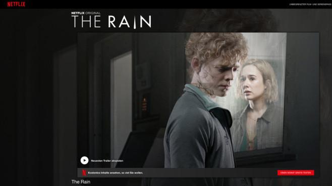 The Rain©Screenshot Netflix