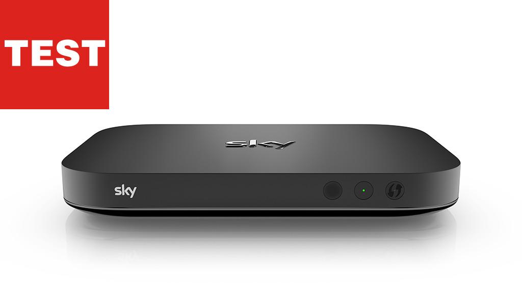 Sky Q Mini Im Test Receiver Bekommt Großes Update Audio