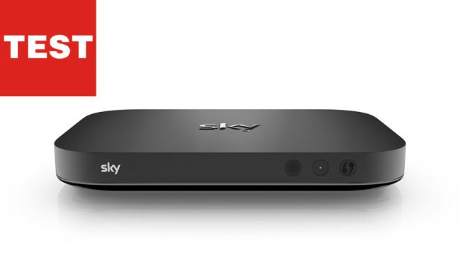 Sky Q Geräteliste