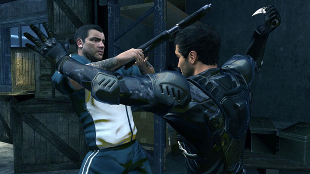 Alpha Protocol: Rollenspiel-Klassiker bei Steam verschwunden