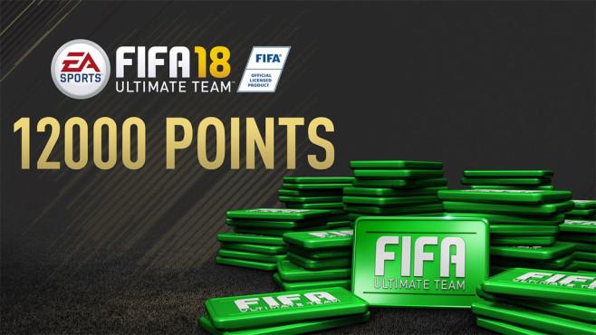 FIFA 18 – Ultimate Team©EA