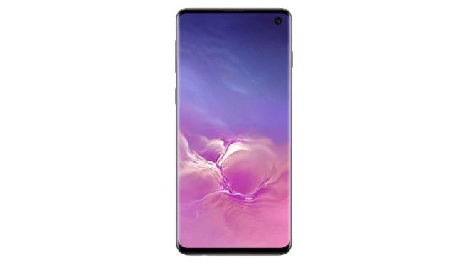 Media Markt: Mehrwertsteuer-Aktion 2019 Sparfüchse schnappen beim Samsung Galaxy S10 zu.©Media Markt