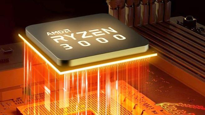 AMD Ryzen 3000©AMD