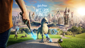 Harry Potter � Wizards Unite © Warner Bros. / Niantic