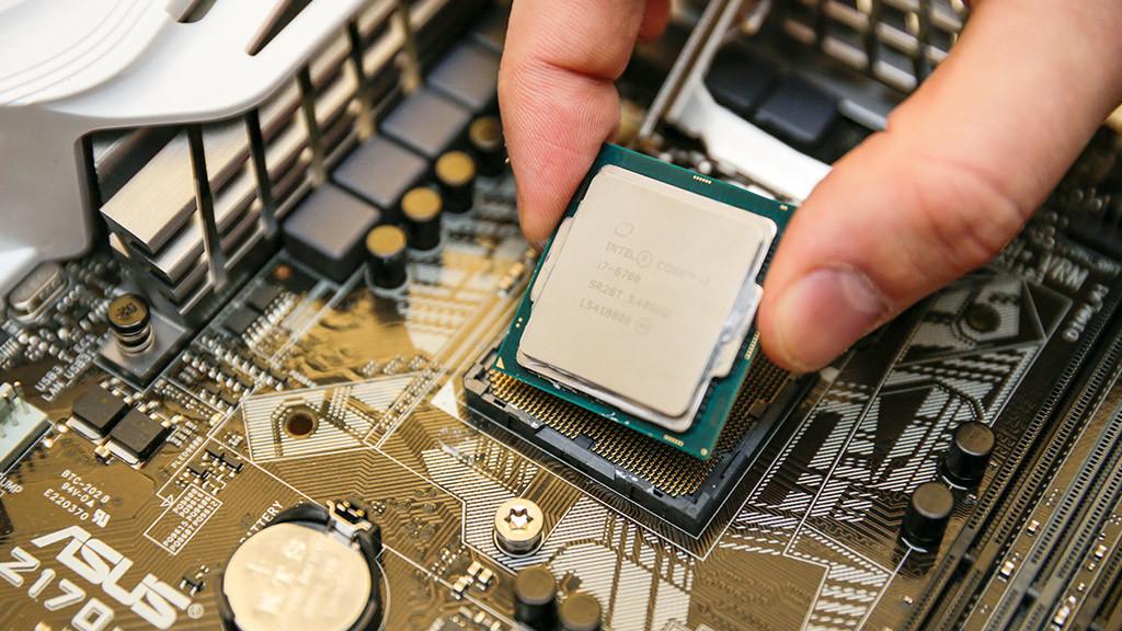 Computer Aufrüsten