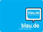 blau.de bietet Fonic und BILDmobil Paroli: Ab 8. November kostet jede Gespr�chsminute 9,9 Cent.