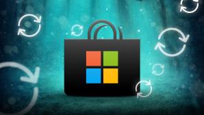 Geister-Updates im Microsoft Store©Microsoft, iStock.com/egal