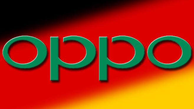 Oppo: Logo©Oppo