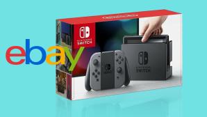 Ebay-Schn�ppchen: Nintendo Switch©Ebay, Nintendo