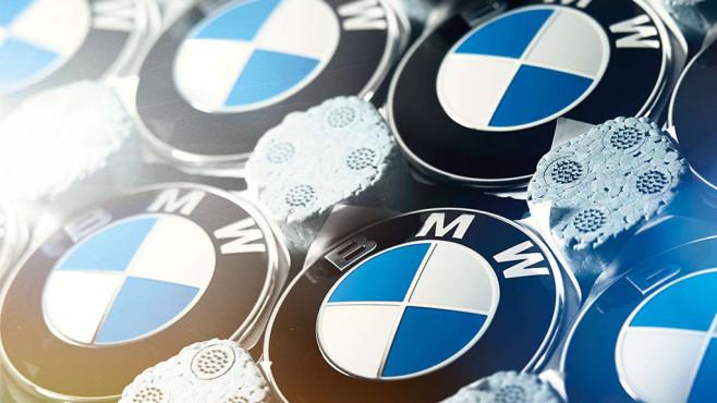 BMW Logo©BMW