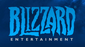 Blizzard: Logo©Blizzard